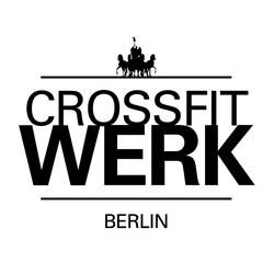CrossFit Werk Berlin Logo