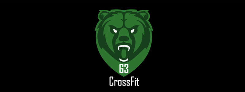 g3 crossfit logo