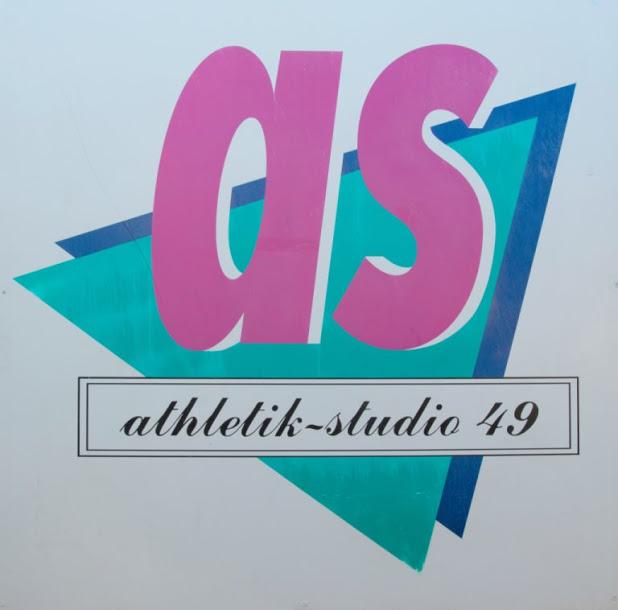 Athletic Studio 49