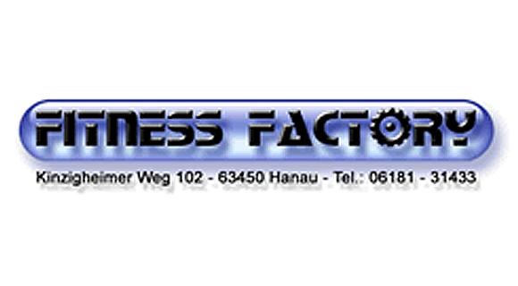 Fitness - Factory - Hanau