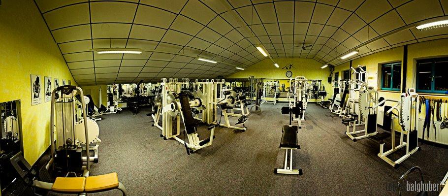 New Energy Fitness Penzberg 1
