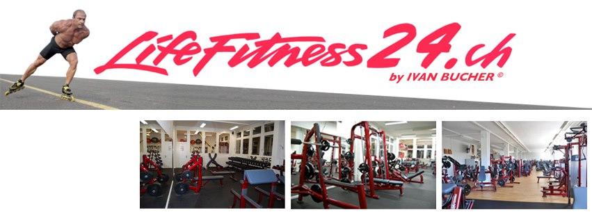 Life Fitness24