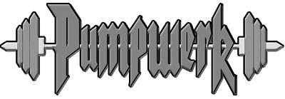 Pumpwerk Hardcore Gym