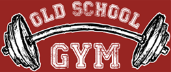 Old School Gym Krefeld