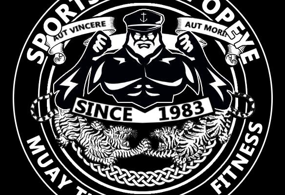SPORTSTUDIO POPEYE Logo